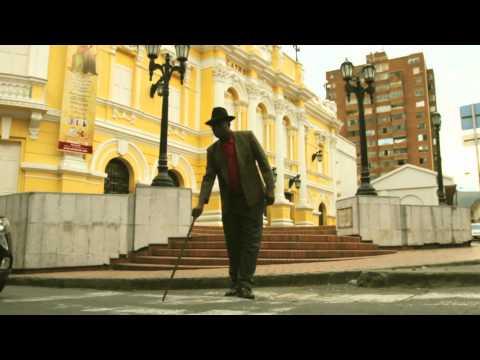 Javier Vasquez Necesito Llorar VIDEO OFICIAL