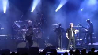 Toto à Vienne   Steve Lukather et Lea