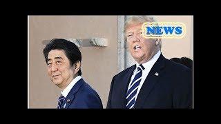 News Trump optimistic on North Korea summit despite differences on...