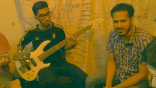 valobashar tanpurate [ backstage cover]