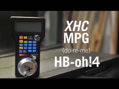 ThisOldRouter - XHC MPG