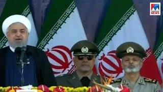 ഇറാനില് സൈനിക പരേഡിനിടെ വെടിവെയ്പ്; 24 മരണം | Iran attack