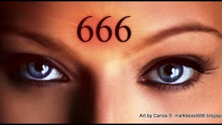 Year 2017 - 666 - The No. of the Beast - Antichrist...???