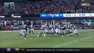 All Kick and Punt Returns TD's || 2015 NFL Season
