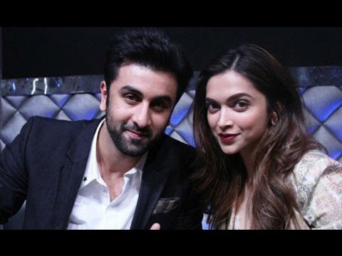 Deepika Shares A Picture With Ranbir To Wish Holi | Bollywood News