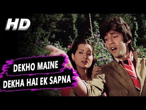Xxx Mp4 Dekho Maine Dekha Hai Ye Ek Sapna Amit Kumar Lata Mangeshkar Love Story Songs Kumar Gaurav 3gp Sex