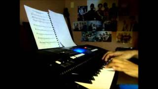 Let Me Be The One- Jimmy Bondoc Piano Cover