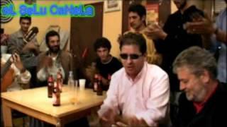 ► Vareta, Emlio CaraCafe y Rafael Amador !!!!! POLIGONO SUR !!!!!
