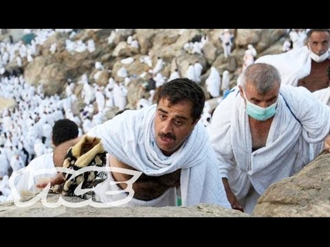 World s Largest Pilgrimage Hajj Documentary