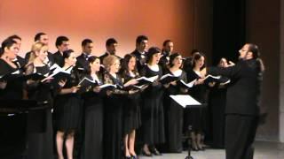 Ave Maria  / Giulio Caccini / Choral