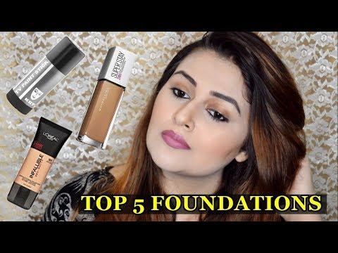 Xxx Mp4 Top 5 Foundations Available In Pakistan Under Rs 2000 For Desi Skin Tone 3gp Sex