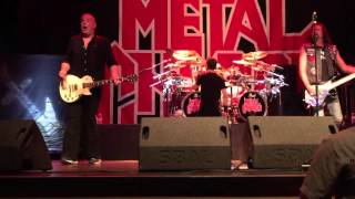 Metal Church- Date with Poverty