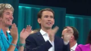 وزير نمساوي كارزماتي شاب.. على خطى الرئيس ماكرون | عينٌ على أوروبا