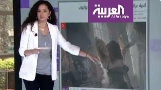 """العربية.نت اليوم.. """"عروسة"""" عراقية تحطم أعراف الزواج وإيرانية تنتفض"""