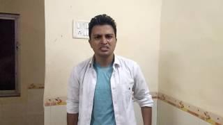 Savdhan india (Vishal murderer)