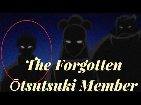 Xxx Mp4 The Forgotten Otsutsuki Clan Member Kaguya Feared 3gp Sex
