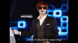 Heo Young Saeng   Love Song sub español