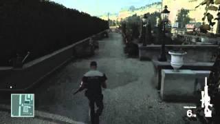 HITMAN - Showstopper Silent Assassin in 0:56