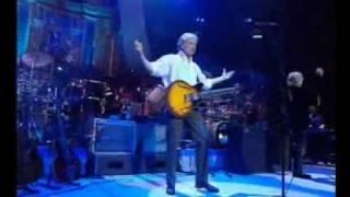 MOODY BLUES  Live at the Royal Albert Hall