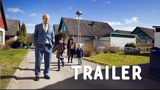 En man som heter Ove - Officiell trailer