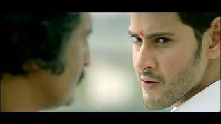 Mahesh Babu Athiradi Vettail (Dookudu Tamil) Movie Theatrical Trailer HD