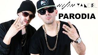 Mi Artista Favorito: Wisin y Yandel Parodia (S4 E11)