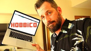 RC ADVENTURES - Tough Topic: HOBBiCO is BANKRUPT? Reading their Official Press Release