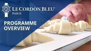 The Perfect Rise: the art of baking bread and freshly baked pastries | Le Cordon Bleu Paris