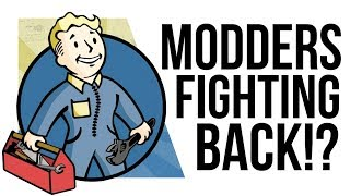 Free mod MODS OUT Bethesda's paid mods + Game's SHOCKING Tweet + Mario's Nipples + MORE!