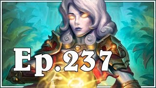 Funny And Lucky Moments - Hearthstone - Ep. 237