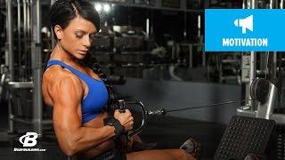 Ashley Horner | Fitness 360 (HD)