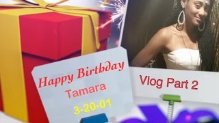 🎈Vlog 2 Birthday Party🎈Kim Kardashian Paris Robbery Rosa