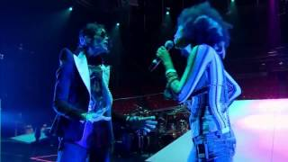 Michael Jackson & Judith Hill - I Just Can't Stop Loving You (THIS IS IT VERSION) HD