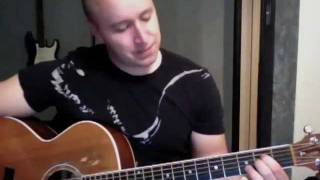 On My Mind- Cody Simpson guitar lesson Todd Downing
