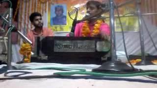 Rohit RICHHARIYA Teri bigdi bana Degi Charan raj Radha pyari ki 30 oct 2015