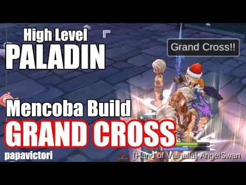 Xxx Mp4 Ragnarok Mobile Paladin High Level Trying Grand Cross Build 3gp Sex