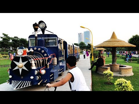 Xxx Mp4 Biggest Train In Eco Park In Kolkata West Bengal India 3gp Sex