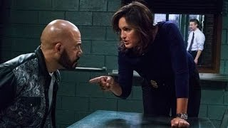 Law & Order: SVU After Show Season 16 Episode 1