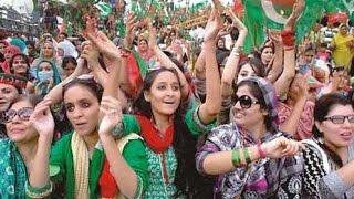 Imran Khan Full Speech PTI Raiwind March | Neo News Pakistan |  30 September 2016