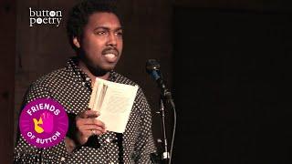 Saeed Jones -