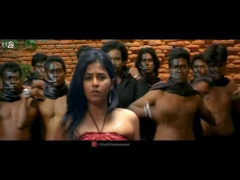 Karungali Tamil Movie  - Ullae Oru Video Song | Kalanjiyam, Anjali | Srikanth Deva