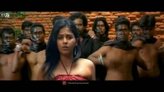 Karungali Tamil Movie  - Ullae Oru Video Song | Kalanjiyam, Anjali | Srikanth Deva