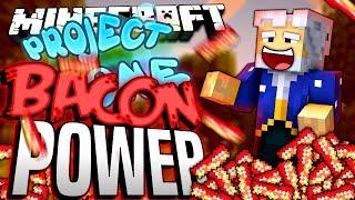 Minecraft - BACON POWER - Project Ozone #175