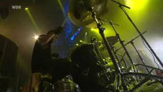 Soulfly - Jumpdaf***up / Bring It [live at Area4 2008 6 of 20]