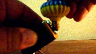 Download How to test a C6 Christmas light bulb 3Gp Mp4