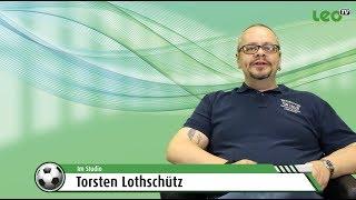 LeoTV Spieltagsvorschau 14. Spieltag 24. - 26.11.2017