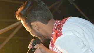 O Sakuntola stage show by raja baruah
