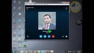 How to Share Screen in Skype ( Bangla Tutorial  )