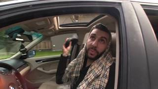 Middle Eastern Parents REMOTE- Behind the scenes!