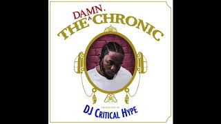 Kendrick Lamar -  Bitch dont kill my vibe (The Chronic)